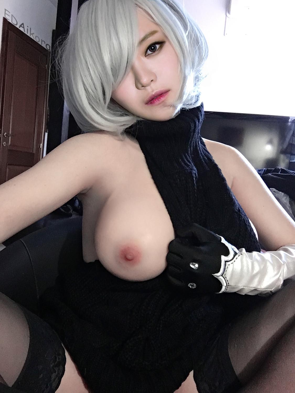 Seo Yuri  nude fake
