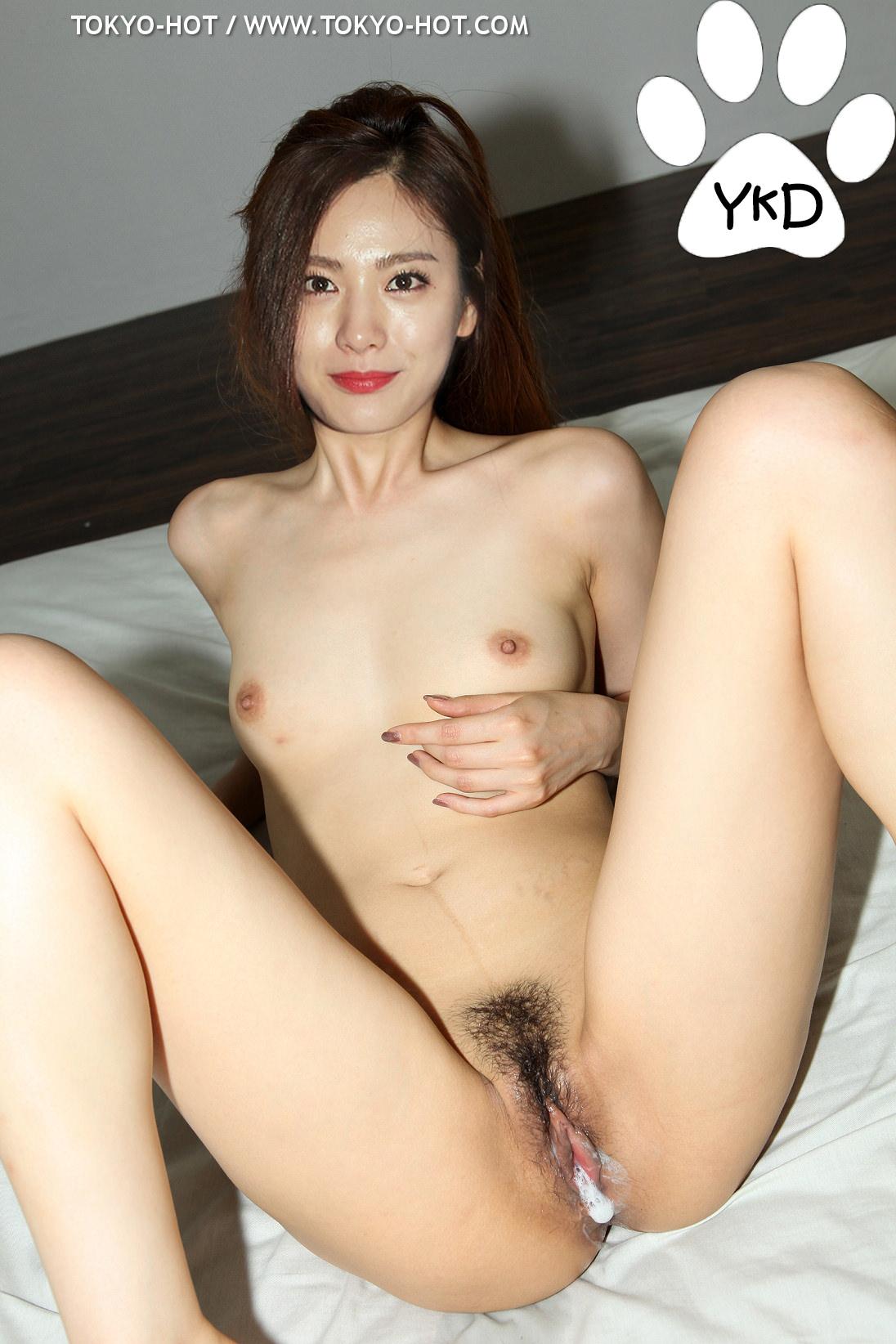 Nana  nude fake