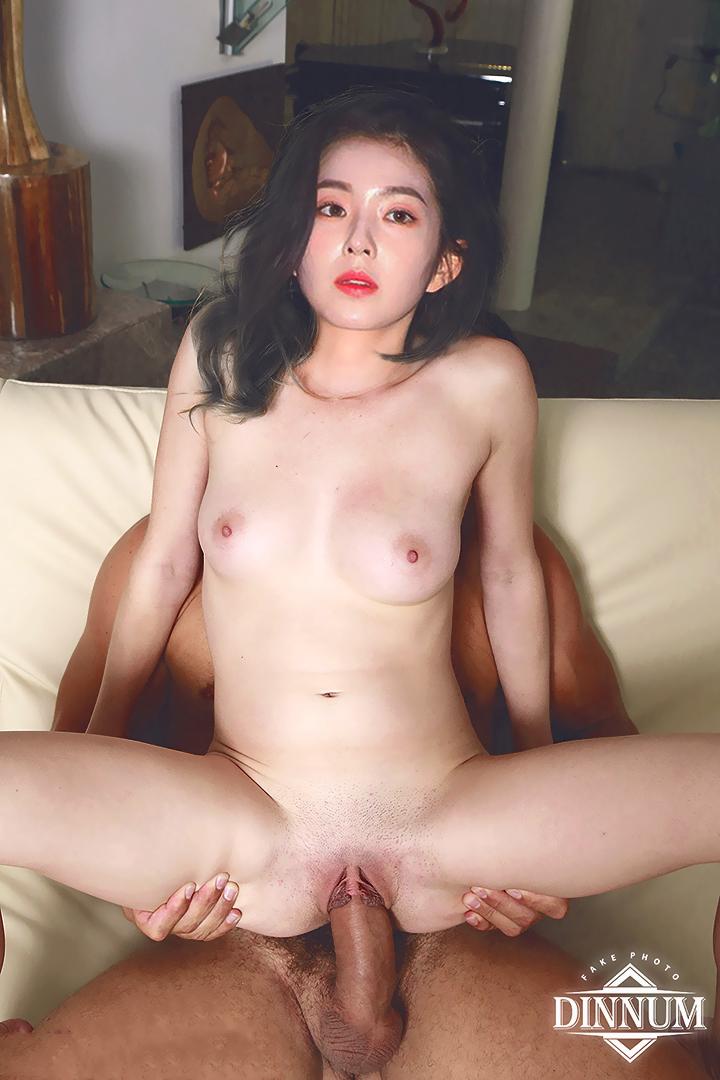 아이린 porn fake Red Velvet Irene Fake