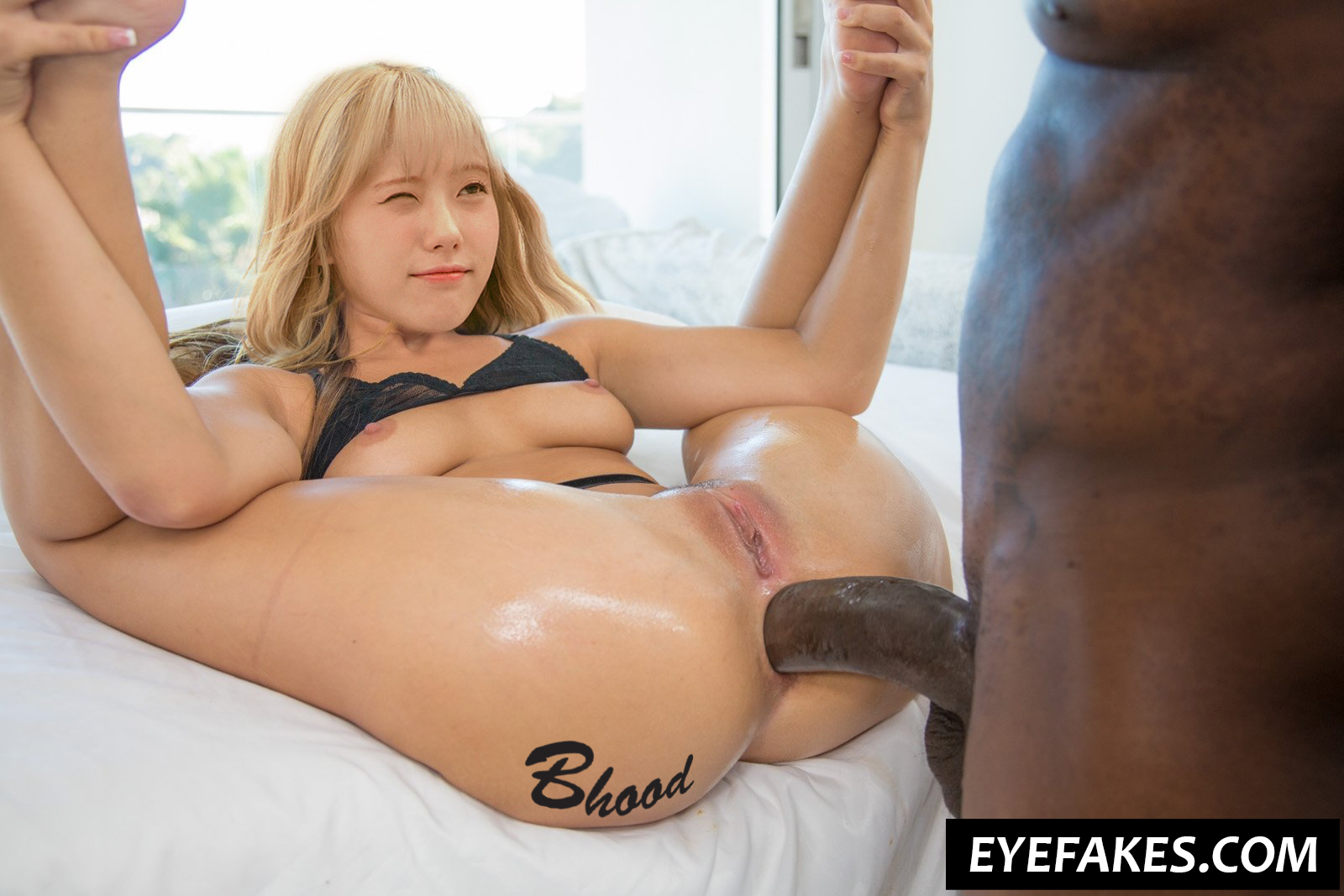 Luda nude fake