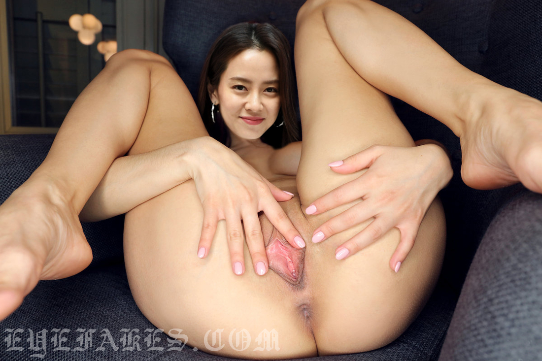 Song jihyo nude fake