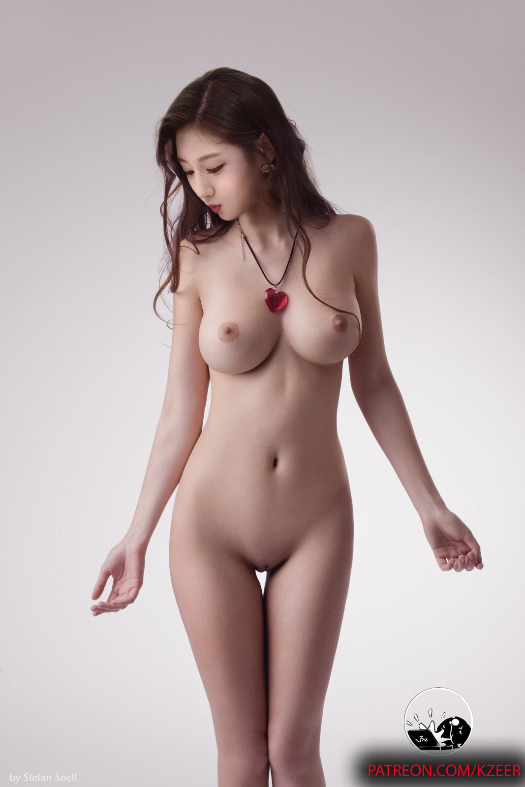 Yein nude fake