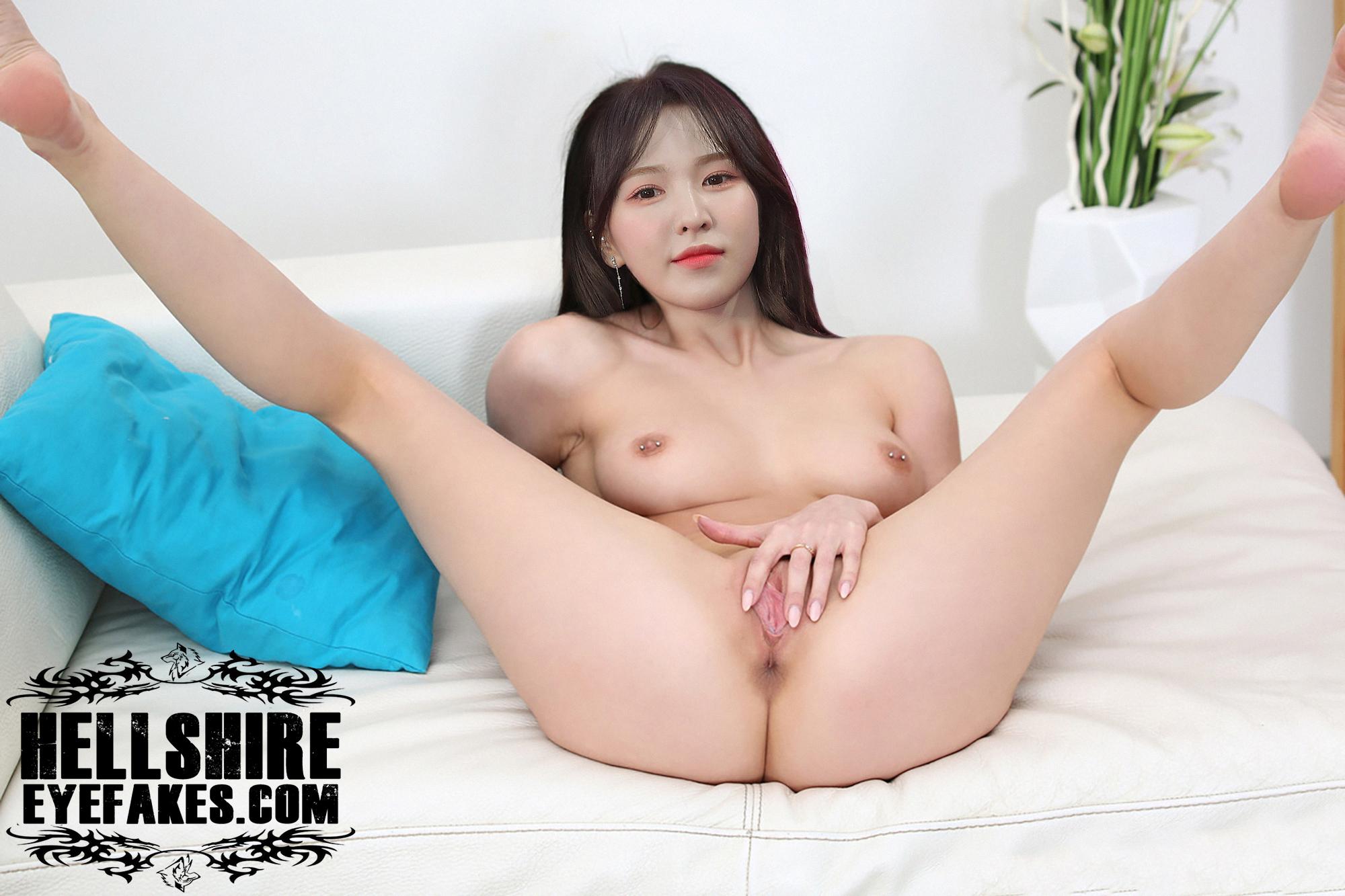 Wendy nude fake