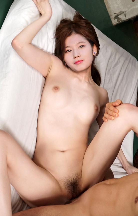 Sana nude fake