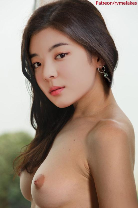 Lia  nude fake