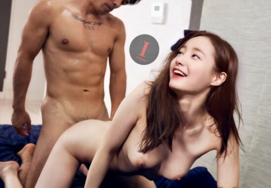 Yeonwoo nude fake