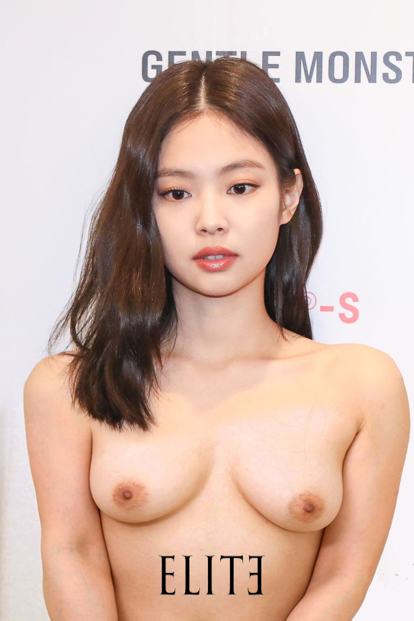 Nackt Jennie Kim  Jennie J.