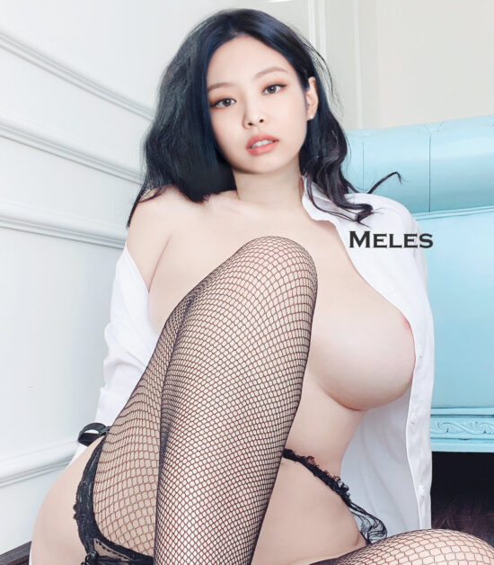 Jennie Pink nude fake