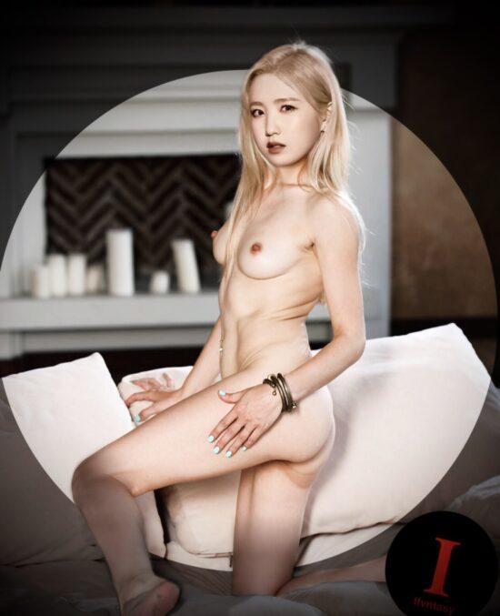 Hitomi nude fake