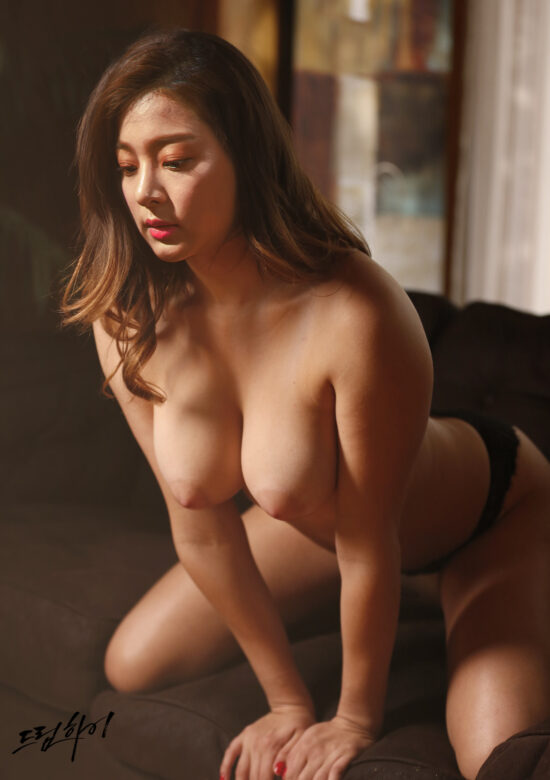 Seol In Ah  nude fake