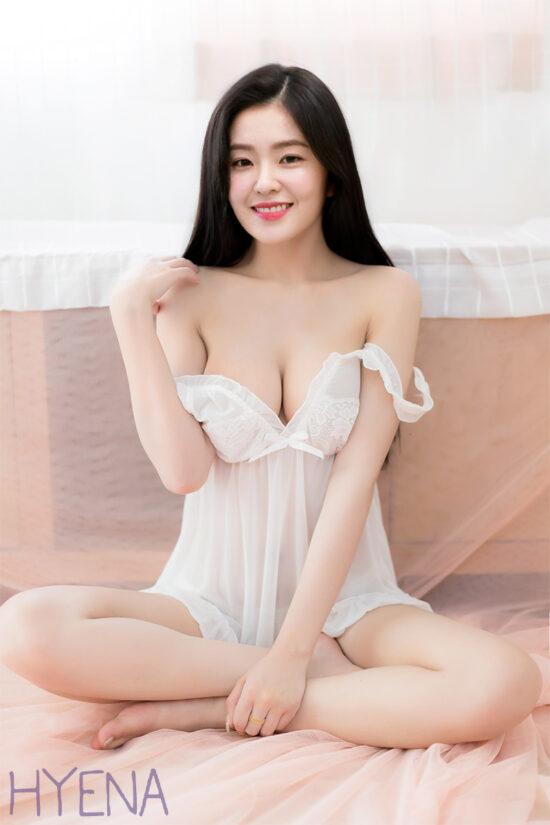 Irene nude fake