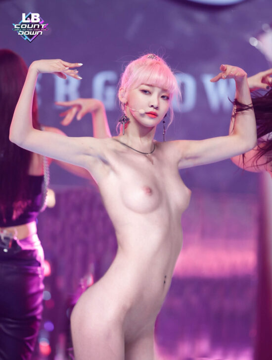 Everglow Onda nude fake